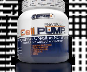 Biogenix Cell Pump® Revolution