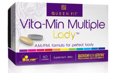 Vita-Min Multiple Lady