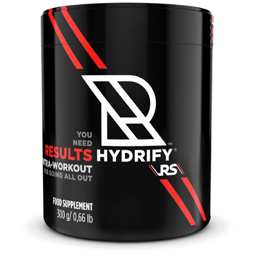Results Hydrify RS